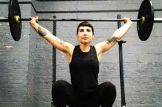 18 Reasons You Should Not Take Up Weightlifting