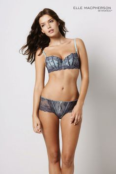 (6) Elle Macpherson Intimates March Fashion Arrivals