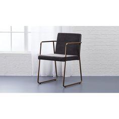 rouka chair | CB2