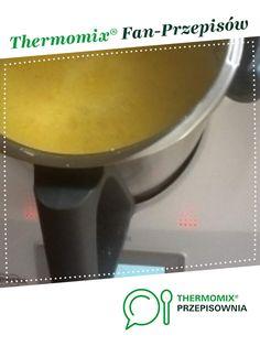 KALAFIOROWA ZUPA KREM jest to przepis stworzony przez użytkownika mikulina. Ten przepis na Thermomix<sup>®</sup> znajdziesz w kategorii Zupy na www.przepisownia.pl, społeczności Thermomix<sup>®</sup>. Drip Coffee Maker, Food And Drink, Thermomix, Coffee Making Machine