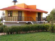 Resort Saras - Tadoba - Maharashtra