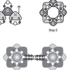 Silver Star Bracelet Pattern for Czechmates | Fusion Beads