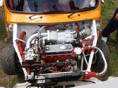 . Mini Cooper Classic, Classic Mini, Classic Cars, Fiat 500, Mini Coper, Turbo Motor, Auto Mini, Ultimate Garage, John Cooper Works