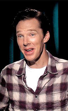 Benedict Cumberbatch gif 1