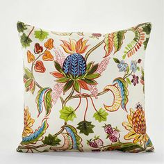 Love these pillows! (Tuesday Morning) The Inspired Room (Home Decor and Ideas) Pinterest ...