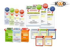 Landing Page Design Packages