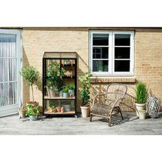 Juliana City Greenhouse | Minidrivhus
