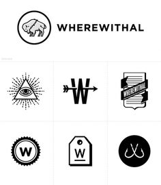 Designspiration — Wherewithal   Kyle Tezak