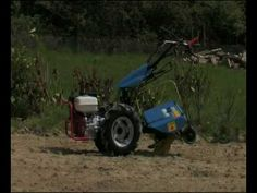 Whether you are a homeowner looking to cultivate a vegetable patch, or a landscaper expanding your business, BCS Two Wheel Tractors have a solution for you. Rotary Mower, Gear Drive, Power Unit, Diesel Engine, Tractors, Purpose, Monster Trucks