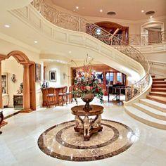 #LuxuryHouses