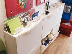Trones Ikea on Pinterest | Shoe Cabinet, Ikea and Toilet Paper Storage