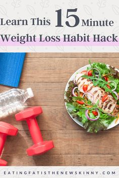 Click to read my 15 min weight loss habit hack that helps w/ fat loss motivation so you finally keep the weight off! If you're ready to stick to keto & reach your weight loss goals this year, don't jump all in with a restrictive keto diet & focus only on what to avoid on keto. Focusing on your most important priority for 15 mins will change your life since that's how long you need to put a new habit in place. Make low carb eating for beginners easy w/ one healthy weight loss habit at a time. Weight Loss Blogs, Fast Weight Loss, Healthy Weight Loss, Lose Weight, Stop Sugar Cravings, Strict Diet, Weight Loss Results, Fat Burning Foods, Keto Diet For Beginners