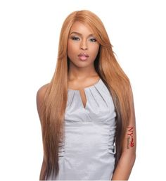 NEW WIG UPDATE Sensationnel Synthetic Hair Empress L Part Lace Front Wig - Candice  http://nyhairmall.com/sensationnel-synthetic-hair-empress-l-part-lace-front-wig-candice.htm
