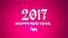new year 2017 wallpaper