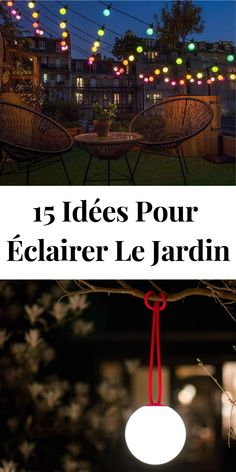 Precious Tips for Outdoor Gardens - Modern How To Do Yoga, Horticulture, Rooftop, Outdoor Spaces, Outdoor Gardens, Lights, World, Beautiful, Lighting Ideas