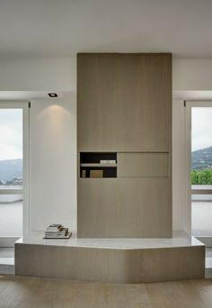 Casa YM by Enrico Scaramellini