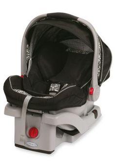 Graco  SnugRide Click Connect 35 LX Infant Car Seat - Rittenhouse