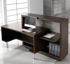 Офисный стол-ресепшн № 20