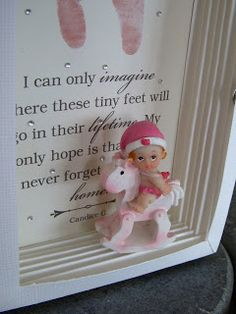 Bok-kort til dåpsbarnet