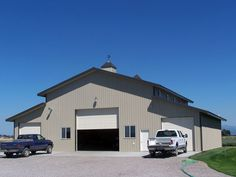 steele barn buildng photos | BARN | POST FRAME BUILDING | TIMBER FRAME BUILDING | METAL BUILDING ...