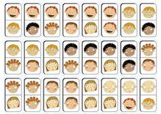 Educación Emocional Inteligencia intrapersonal vamos a trabajar el domino de las emociones