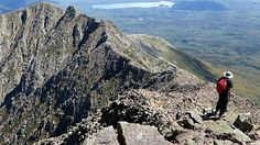 Best Summer Vacation Place in Maine: Climbing Mount Katahdin - 50 Great American Places to Visit This Summer: Maine - MensJournal.com