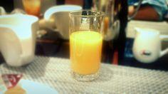 オレンジジュース / Orenge juice