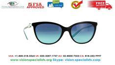 Tiffany TF4131HB 80559S Sunglasses Tiffany Sunglasses, Youtube, Youtubers, Youtube Movies