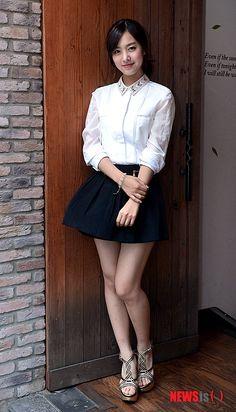 jinseyeonnude at DuckDuckGo Korean Women, Korean Girl, Korean Beauty, Asian Beauty, Asian Fashion, Girl Fashion, Beautiful Asian Women, Asian Woman, Kpop Girls