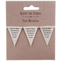 East of India bunting