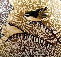 tracey tawhiao - Google Search January Art, Tribal Animals, Polynesian Art, New Zealand Art, Nz Art, Madhubani Art, Maori Art, Kiwiana, Art Series