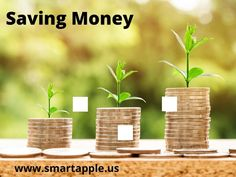 SAVING MONEY | SMART APPLE INSURANCE BROKER