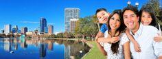 Orlando- Families