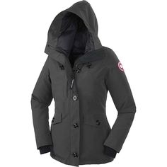 Canada Goose Dawson Anorak outlet