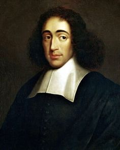 Benedict de Spinoza, Dutch Jewish philosopher, one of the foremost exponents of Rationalism and one of the early and seminal figures of the Enlightenment. His masterwork is the treatise Ethics Learn more about Spinoza's life and work. Einstein, Rembrandt, Pantheism, Rationalism, Dutch Golden Age, Portraits, The Hague, Human Emotions, Les Oeuvres