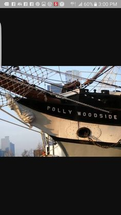 May 2019 - Step aboard and join the crew on the Polly Woodside and experience life on board a real tall ship in the Discover a new world of maritime adventure through an interactive gallery, immersive. Classic Yachts, Melbourne Victoria, Tug Boats, Online Tickets, Tall Ships, Trip Advisor, Sailing, Coastal, Around The Worlds