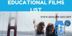 50 Inspiring Films You Should Show Your Students Whether you are looking for a movie to support a lesson you've been teaching or a book your class has read, or if you would like to…