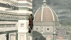 Assassin's Creed 2 Florence Savonarola