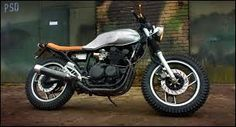 xj600 brat tracker - Google Search