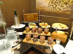 Breakfast @ Restaurace Brasserie Délice Prague, Catering, Dairy, Cheese, Food, Brewery, Catering Business, Meals