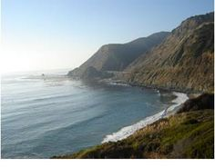 Pacific Coast Cruise; Hwy 1 | California Motorcycle Roads and Rides | MotorcycleRoads.com #HDNaughtyList #BikeItList