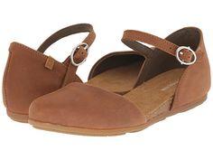 El Naturalista Stella ND54 Zapatos Con Correas De Tobillo 9296c38545cf