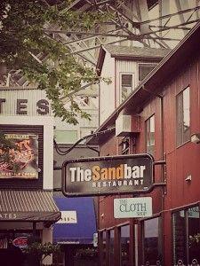 Restaurant review - The Sandbar, Vancouver, BC #TheSandbar #Vancouver #GranvilleIsland