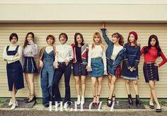 TWICEのツウィが話題になったアーチェリーの裏話を打ち明けた。ファッション雑誌「HIGH CUT」は21日、TWICEの爽やかな1日を盛り込んだグラビアを公開した。彼女たちは秋に似合うガーリッシュ… - 韓流・韓国芸能ニュースはKstyle