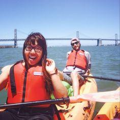 Scenic Kayak Trip - City Kayak | Groupon