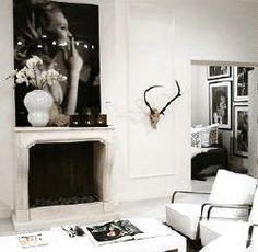 Eric Kuster, Dutch interiordesigner.