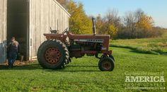 Farmall Days Over | Flickr - Photo Sharing!