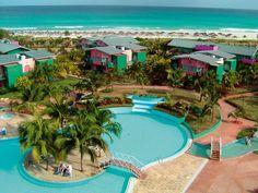 Barceló Solymar Arenas Blancas, Varadero Cuba Varadero Cuba, Cuba Travel, Holiday Destinations, Homeland, Havana, Places To See, Travel Guide, Beautiful Places, Tours