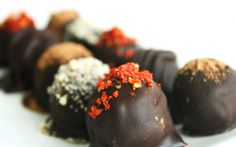 These 12 Superfood-Infused Chocolates are Packed With Happiness and Nutrition