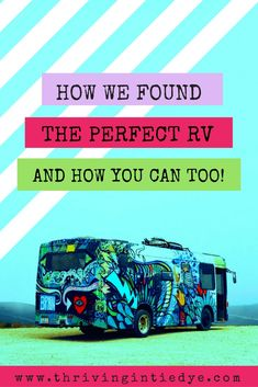 Are you searching for the perfect camper? Read more for tips and tricks on how to find the perfect motorhome, RV van, or bus of your dreams! Camping World, Rv Camping, Camping Hacks, Outdoor Camping, Camping Cabins, Camping Stuff, Camping Ideas, Camping Crafts, Travel Hack
